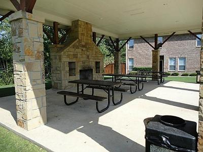 Lewisville Residential Lease For Lease: 201 Inverness Drive