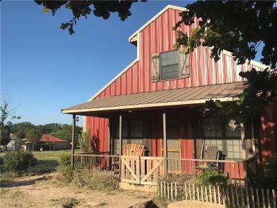 Kemp Single Family Home For Sale: 17415 County Road 4052