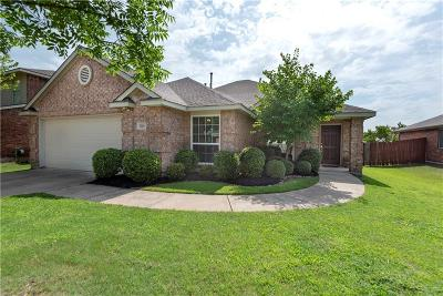 Sachse Single Family Home For Sale: 7220 Park Hill Trail