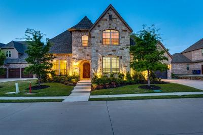 Allen  Residential Lease For Lease: 1354 Claire Lane