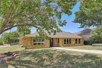 Grand Prairie Single Family Home For Sale: 2410 Greenbriar Court