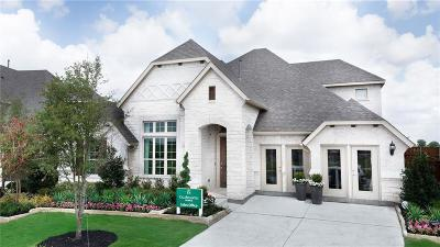 Frisco Single Family Home For Sale: 7953 Mule Kick