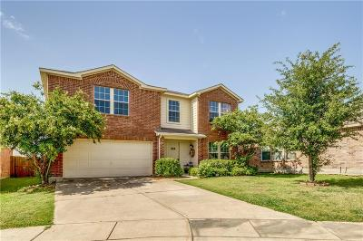 Fort Worth Single Family Home For Sale: 4140 Heirship Court