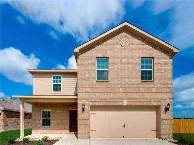 Forney TX Single Family Home For Sale: $242,900