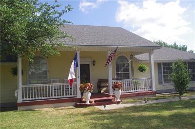 Comanche County Single Family Home For Sale: 901 E Cedar Avenue