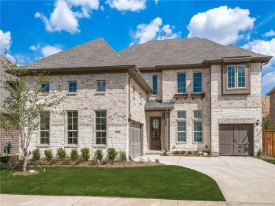 Frisco Single Family Home For Sale: 8162 Pitkin