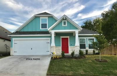 Mansfield Single Family Home For Sale: 715 W Kimball Street