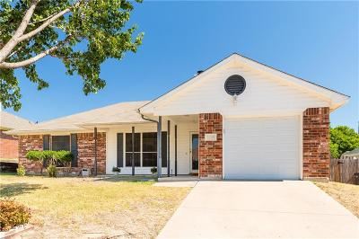 Single Family Home Active Option Contract: 6708 Deal Court
