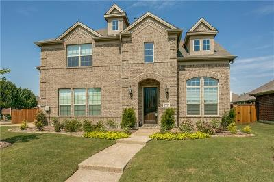 Wylie Single Family Home For Sale: 1511 Lewis Drive