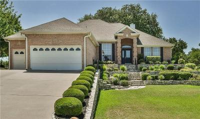 Granbury Single Family Home For Sale: 4916 Viejo Court