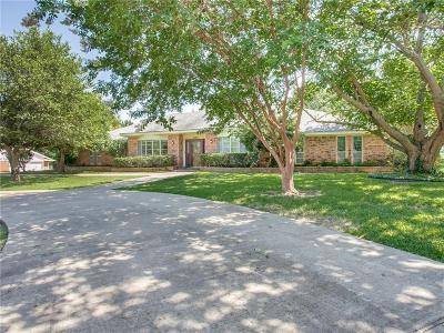 Rowlett Single Family Home For Sale: 4602 Toler Road