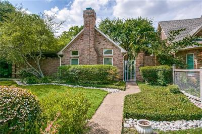 Dallas Single Family Home For Sale: 6206 Palo Pinto Avenue
