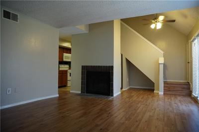Arlington Condo Active Option Contract: 2310 Balsam Drive #B205