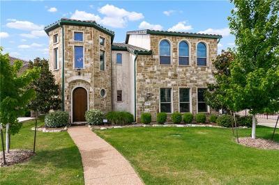 Keller Single Family Home For Sale: 1736 Adalina Drive