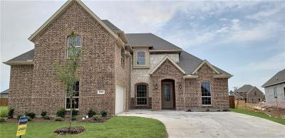 Wylie Single Family Home For Sale: 1903 Perthshire Lane