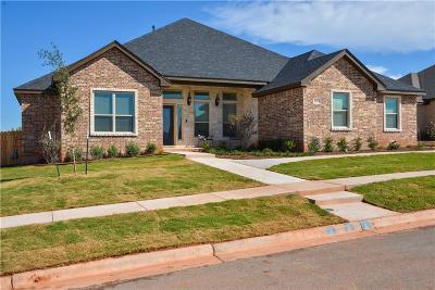 Abilene Single Family Home For Sale: 8301 Cimarron Trail