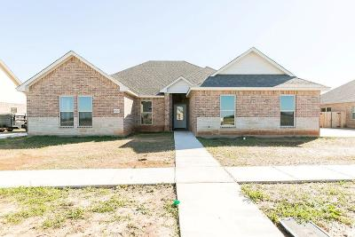 Little Elm Single Family Home For Sale: 812 Patio Street