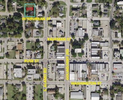 Rockwall County Commercial Lots & Land For Sale: 202 E Interurban Street E