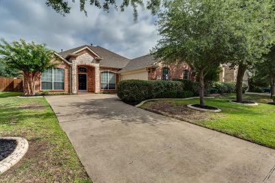 Rowlett Single Family Home For Sale: 8509 Lighthouse Drive