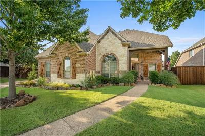 Frisco Single Family Home For Sale: 15932 Christopher Lane