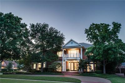 Highland Park Single Family Home For Sale: 4236 Beverly Drive