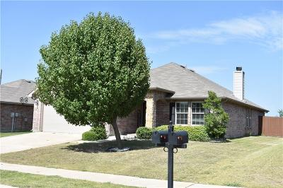 Rockwall, Fate, Heath, Mclendon Chisholm Single Family Home For Sale: 320 Laurel Lane
