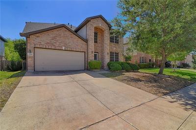 Arlington Single Family Home Active Option Contract: 7805 Regent Drive
