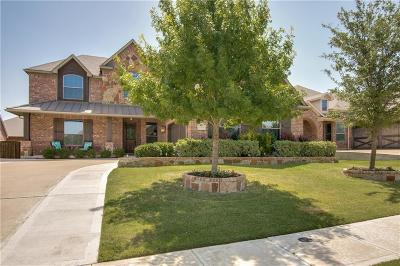 Keller Single Family Home For Sale: 1640 Birch Grove Trail