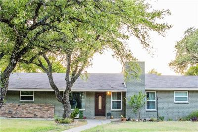 Lakeside Single Family Home Active Option Contract: 214 Paint Brush