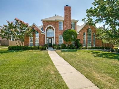 Southlake, Westlake, Trophy Club Single Family Home For Sale: 113 Woodglen Court