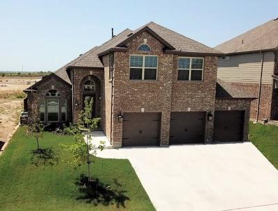 Fort Worth Single Family Home For Sale: 5109 Bow Lake Trail