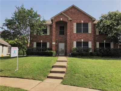 Cedar Hill Single Family Home For Sale: 1148 Shadywood Drive