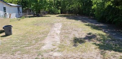 Terrell Residential Lots & Land For Sale: 1121 S Medora Street