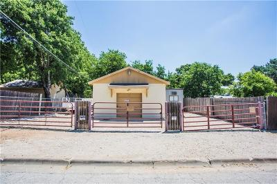 River Oaks Residential Lots & Land For Sale: 5028 Tulane Avenue