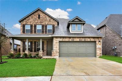 Single Family Home For Sale: 10017 Warberry Trail