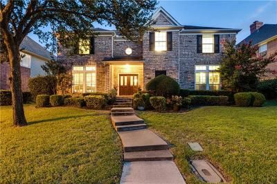 Irving Single Family Home For Sale: 2312 Southern Oak Drive