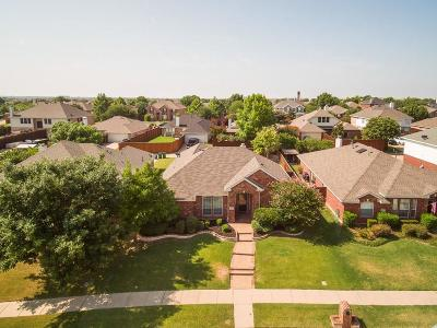 McKinney TX Single Family Home Active Kick Out: $269,900