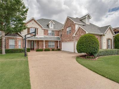 Allen Single Family Home For Sale: 2021 Country Brook Lane
