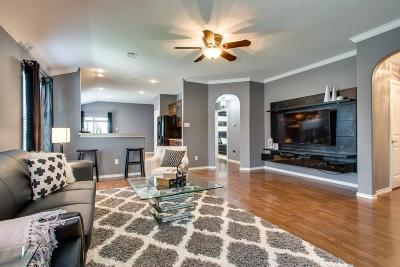 Fort Worth Single Family Home For Sale: 5316 Austin Ridge Drive