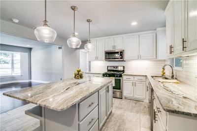 Richardson Single Family Home For Sale: 325 E Tyler Street