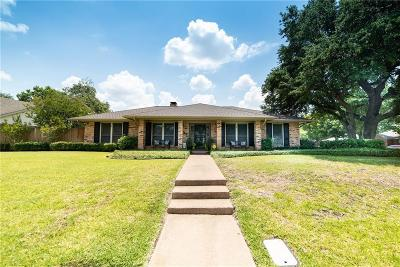 Mansfield Single Family Home For Sale: 1213 Saint Andrews Drive