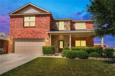Prosper Single Family Home For Sale: 980 Lancashire Lane
