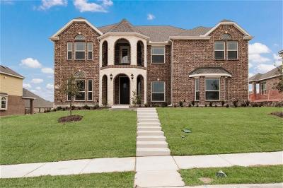 Rockwall Single Family Home For Sale: 515 Southwestern Drive