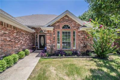Colleyville Single Family Home For Sale