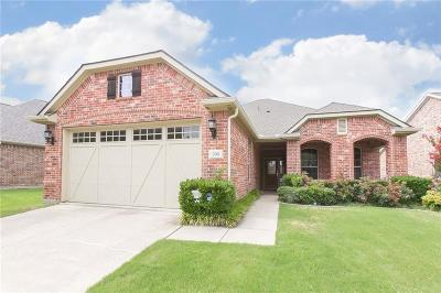 Frisco Residential Lease For Lease: 330 Pebble Beach Drive
