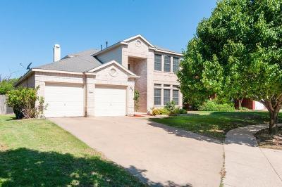 Park Glen, Park Glen Add Single Family Home For Sale: 8463 Washita Court