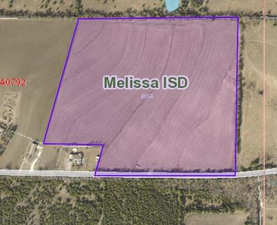 Melissa Residential Lots & Land For Sale: 5335 County Road 413