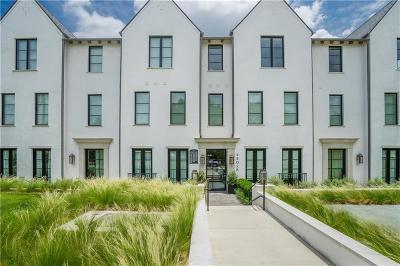 Highland Park Residential Lease For Lease: 4502 Abbott Avenue #213