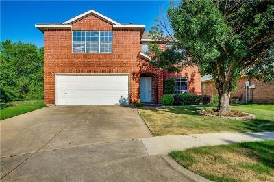 Wylie Single Family Home For Sale: 309 Lochwood Drive