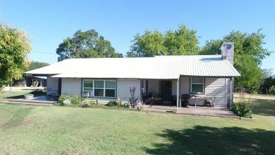 Hico Farm & Ranch For Sale: 44344 Fm 2481